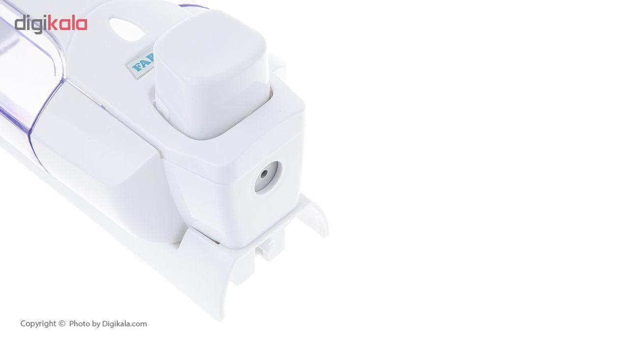 پمپ مایع دستشویی فرپود مدل dispenser main 1 5