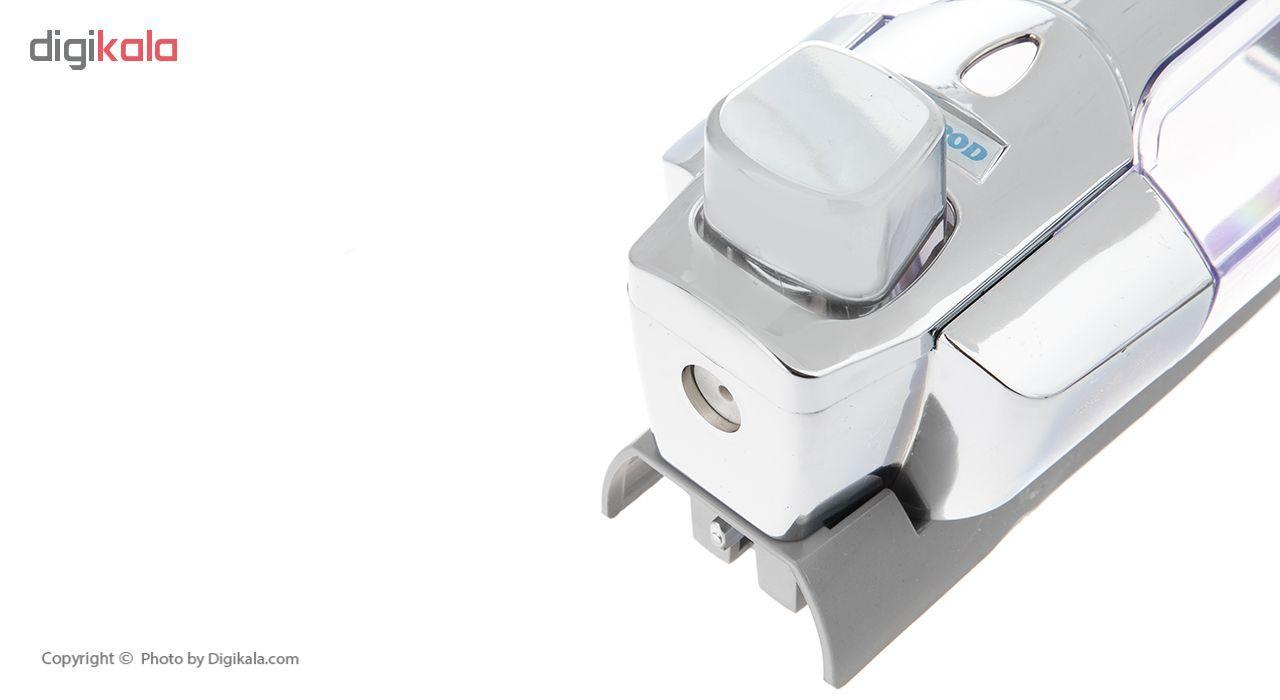 پمپ مایع دستشویی فرپود مدل dispenser main 1 11