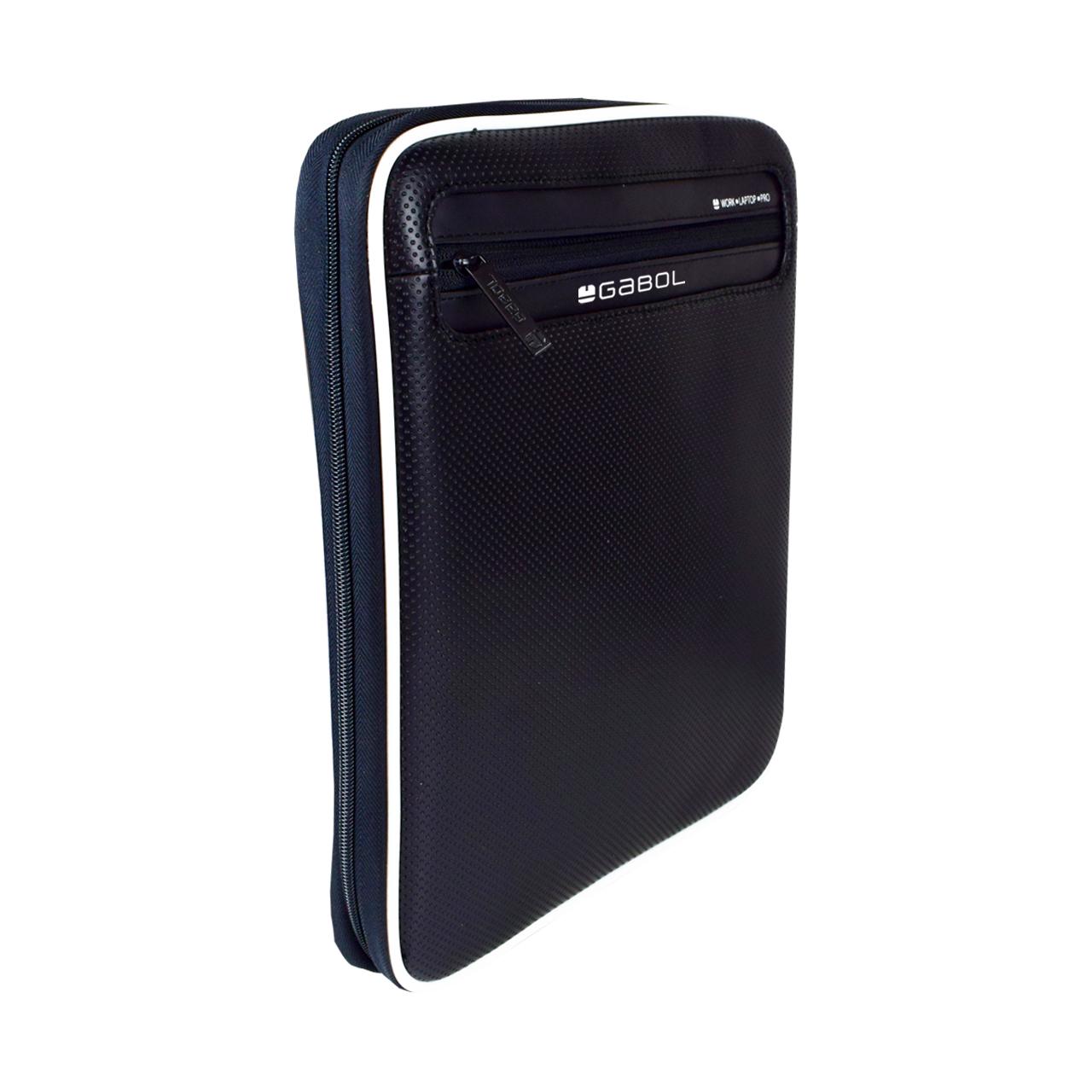 کاور لپ تاپ  گابل مدل Atlas مناسب برای لپ تاپ 13.3 اینچ