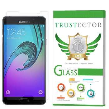 محافظ صفحه نمایش تراستکتور مدل GLS مناسب برای گوشی موبایل سامسونگ Galaxy A7 2016
