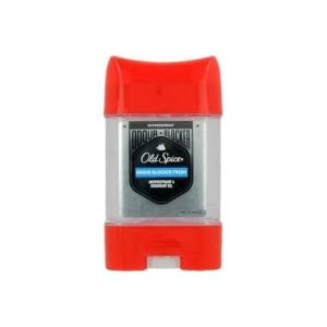 ژل شفاف ضد تعریق الد اسپایس مدل Odor Blocker fresh کد M14 حجم 70 میلی لیتر
