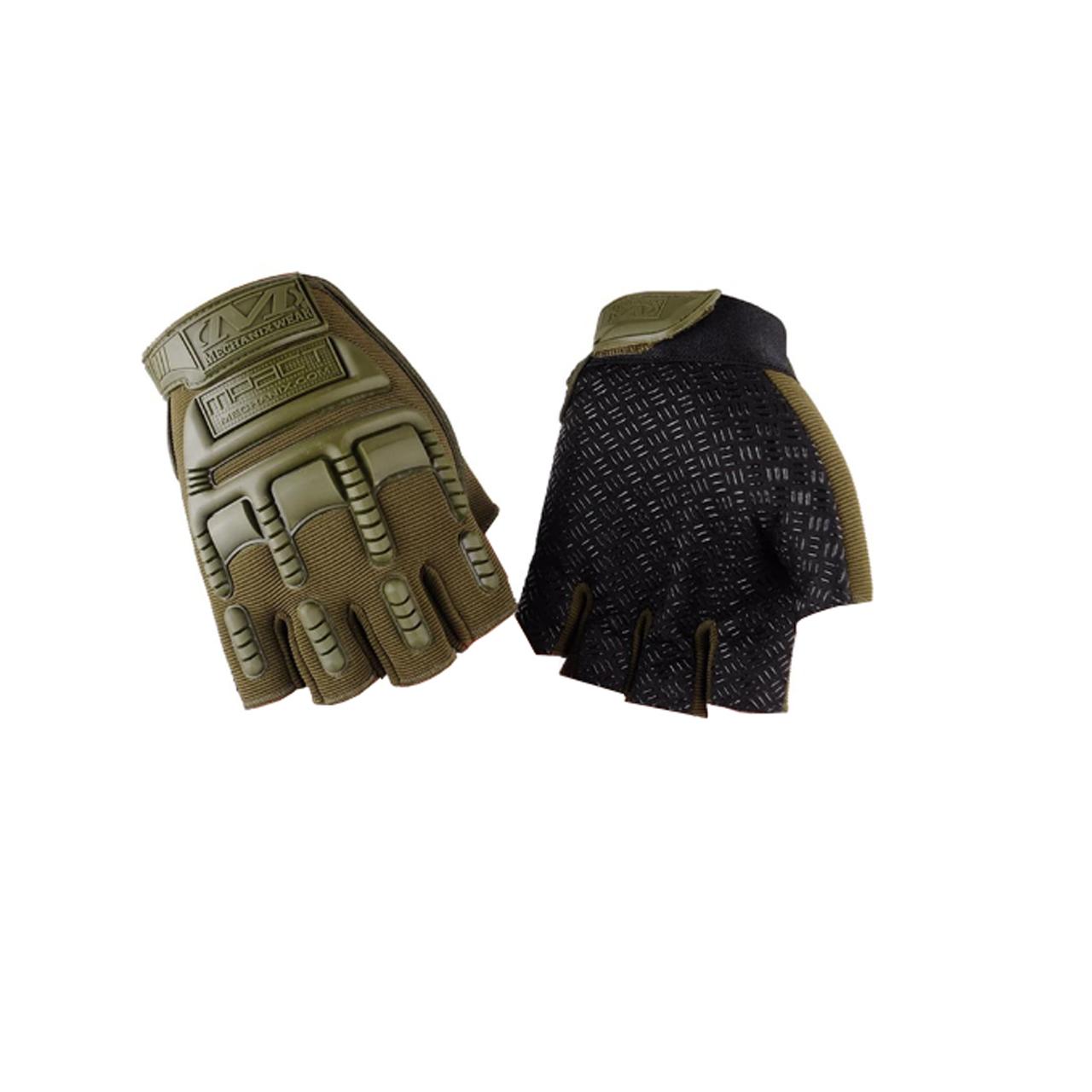 قیمت دستکش ورزشی امپکت مدل TB  C1