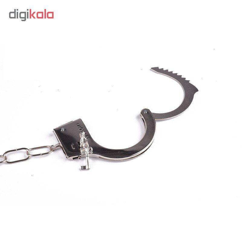 دستبند اسباب بازی مدل police-2 main 1 3