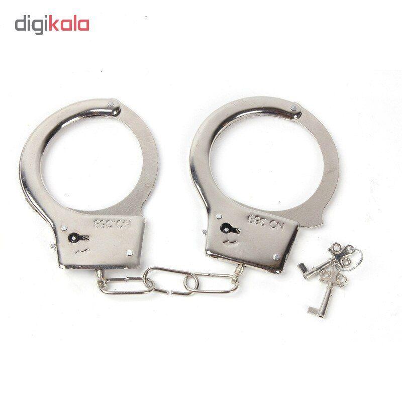 دستبند اسباب بازی مدل police-2 main 1 4