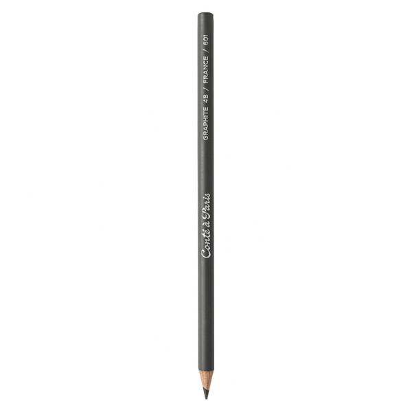 مداد طراحی کنته پاریس مدل GRAPHIITE 601 B4