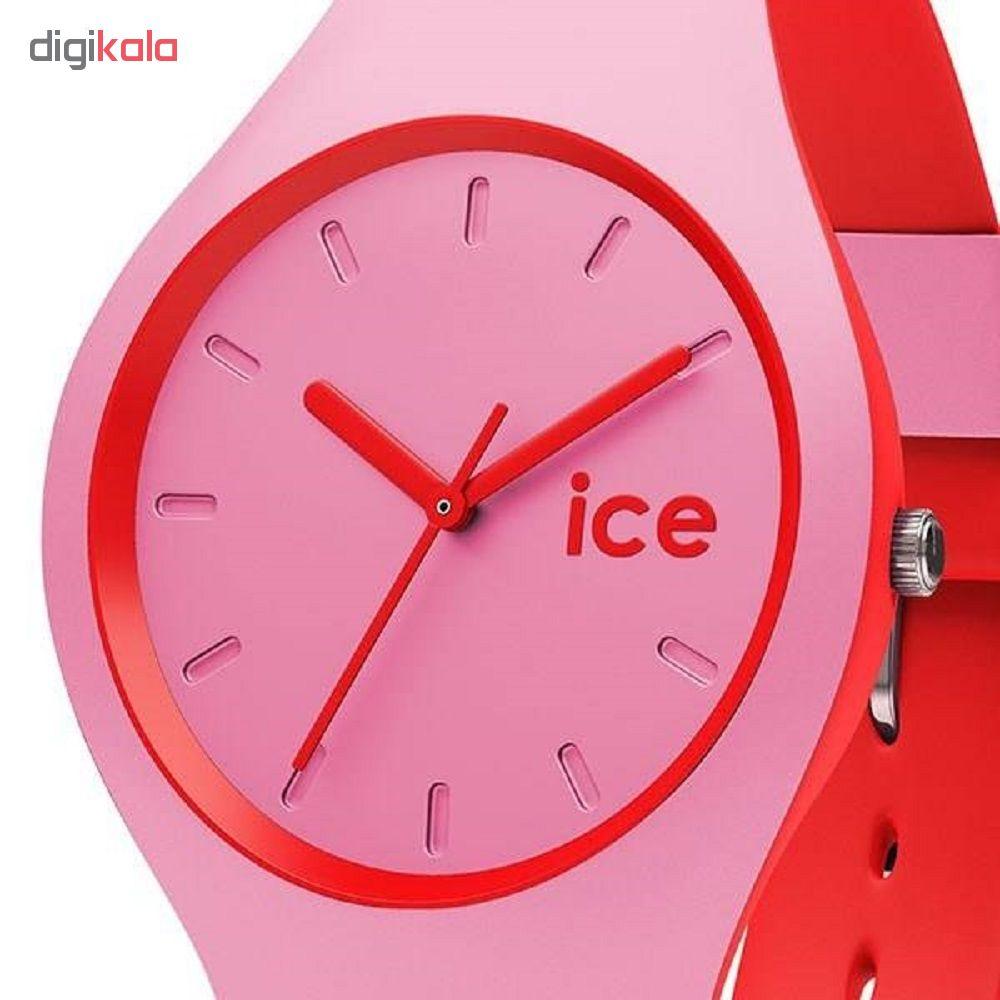 ساعت زنانه برند کد ice2019