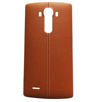 در پشت گوشی مدل G4 مناسب برای گوشی موبایل ال جی G4