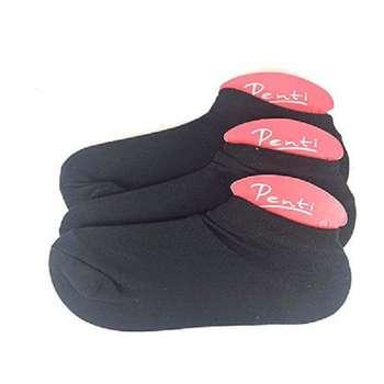 جوراب زنانه پنتی کد 33 بسته 3 عددی