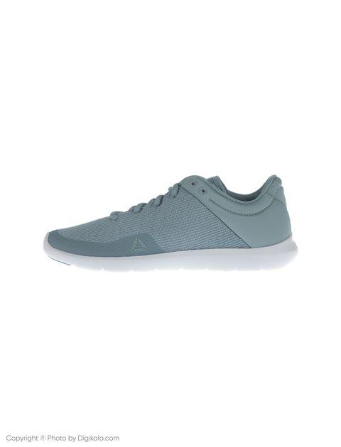 کفش زنانه ریباک مدل Studio Basics - سبز آبی - 1