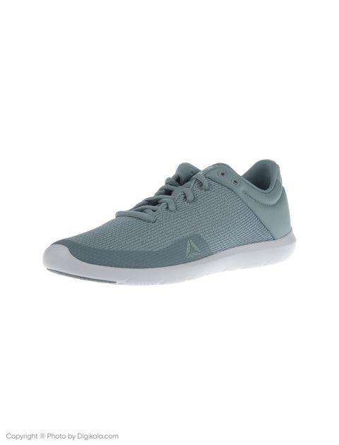 کفش زنانه ریباک مدل Studio Basics - سبز آبی - 2