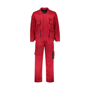 لباس کار زیگورات کد 02