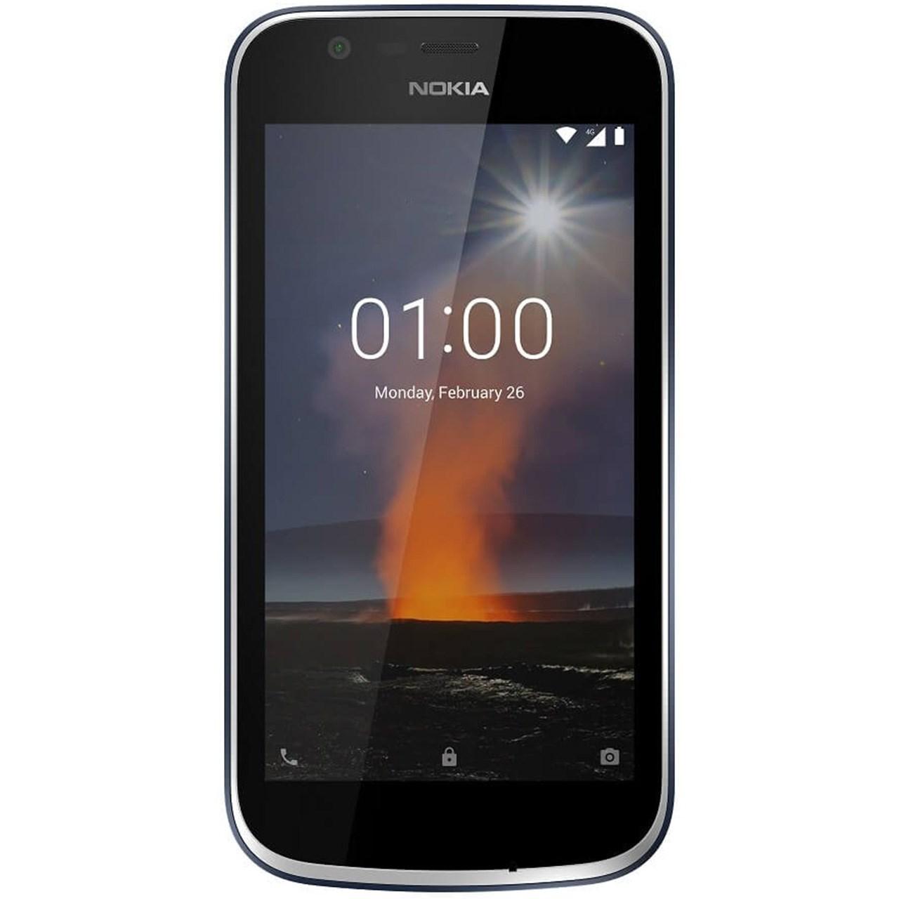 گوشی موبایل نوکیا مدل 1 دو سیم کارت - با قیمت ویژه