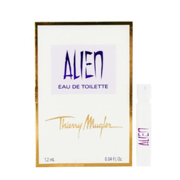 خرید اینترنتی عطر جیبی زنانه تیری ماگلر مدل Alien حجم 1.2 میلی لیتر اورجینال