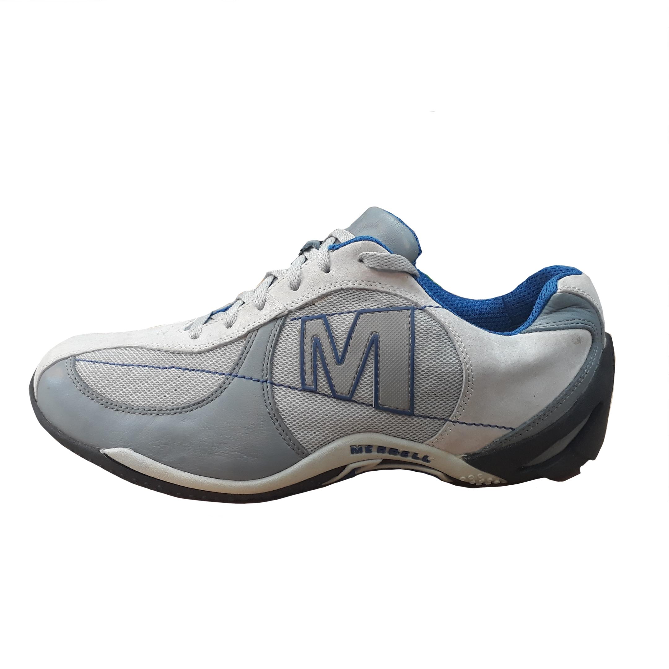 کفش مخصوص پیاده روی مردانه مرل مدل L3