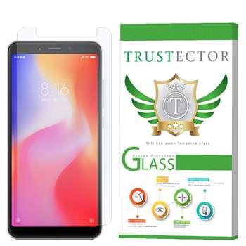 محافظ صفحه نمایش تراستکتور مدل GLS مناسب برای گوشی موبایل شیائومی Redmi 6A
