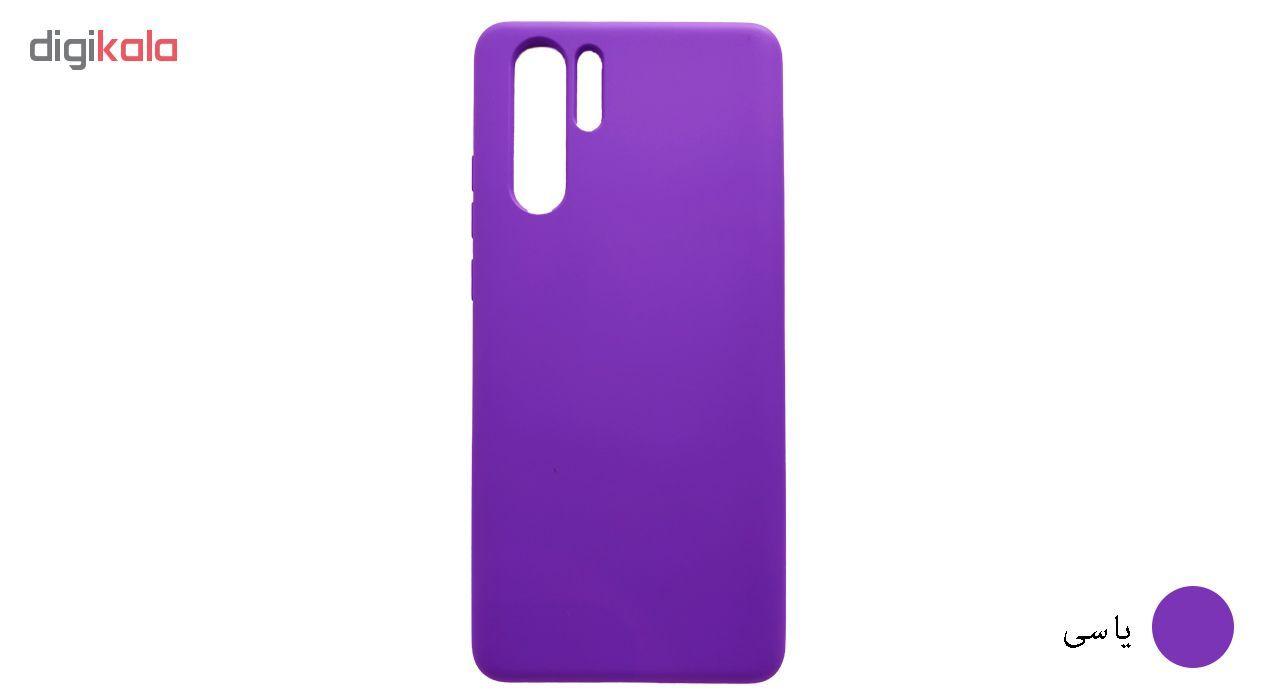 کاور ایت مدل SCN مناسب برای گوشی موبایل هوآوی P30 Pro main 1 3