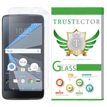 محافظ صفحه نمایش تراستکتور مدل GNF مناسب برای گوشی موبایل بلک بری DTEK50
