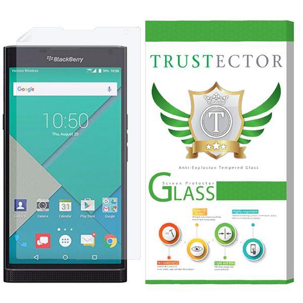 محافظ صفحه نمایش تراستکتور مدل GNF مناسب برای گوشی موبایل بلک بری Priv