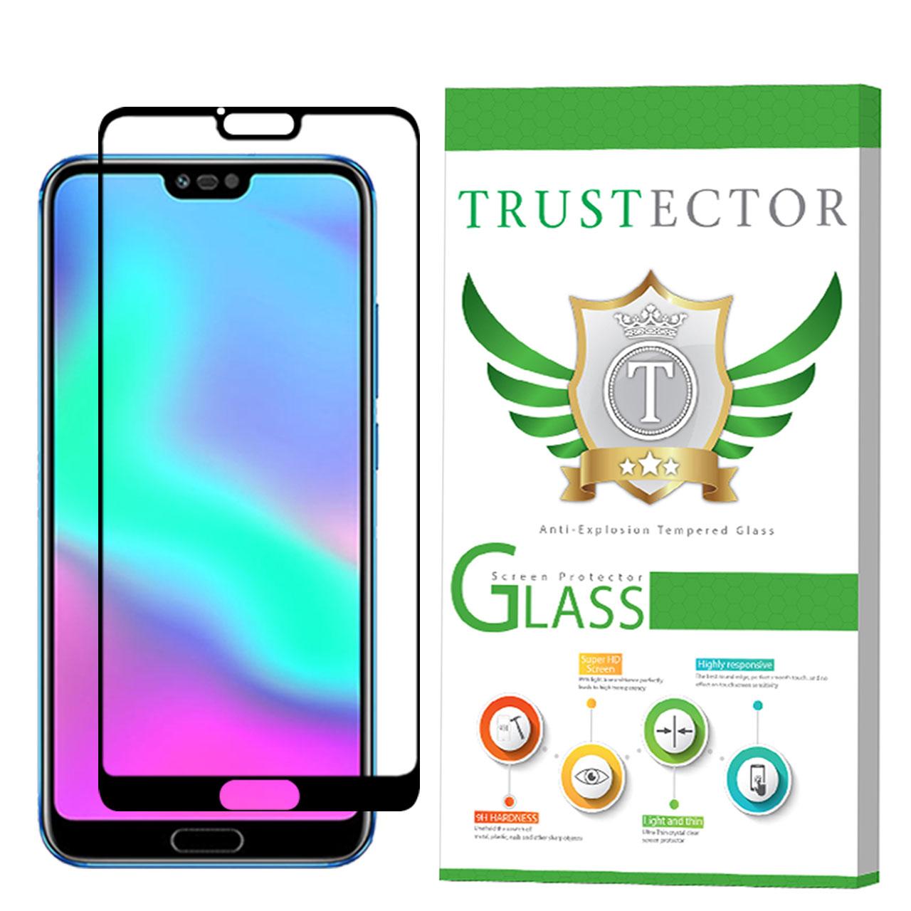 محافظ صفحه نمایش تراستکتور مدل GSS مناسب برای گوشی موبایل آنر 10