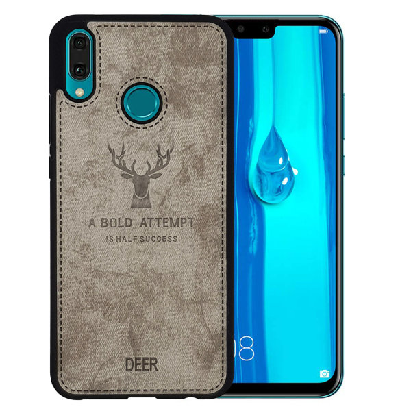 کاور بوگی مدل DEE-05 مناسب برای گوشی موبایل هوآوی Y9 2019