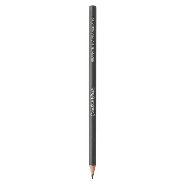 مداد طراحی کنته پاریس مدل GRAPHIITE 601 B