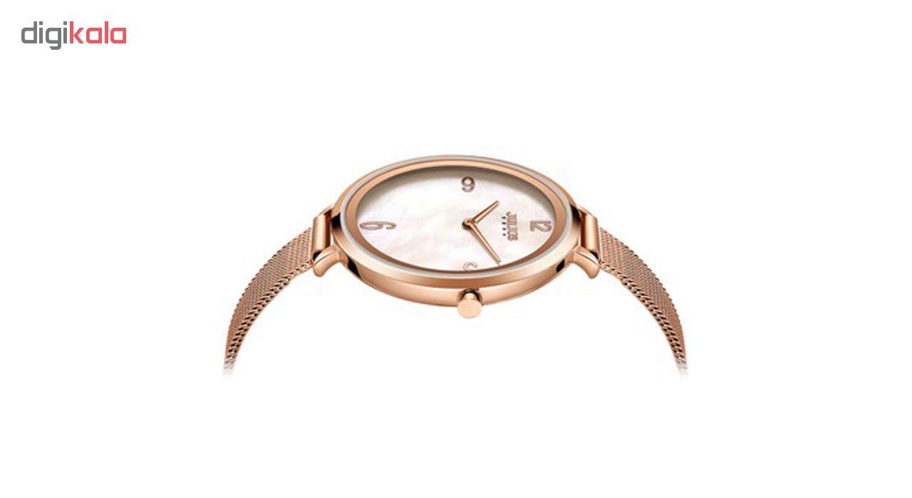ساعت زنانه برند جولیوس مدل JA-1109b
