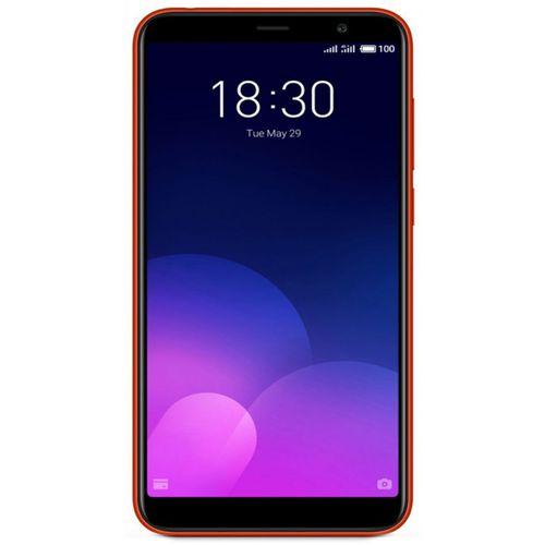 گوشی موبایل میزو مدل M6T دو سیم کارت ظرفیت 16 گیگابایت