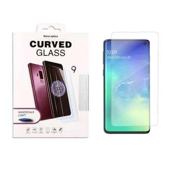 محافظ صفحه نمایش مدل OPT10 مناسب برای گوشی موبایل سامسونگ Galaxy S10