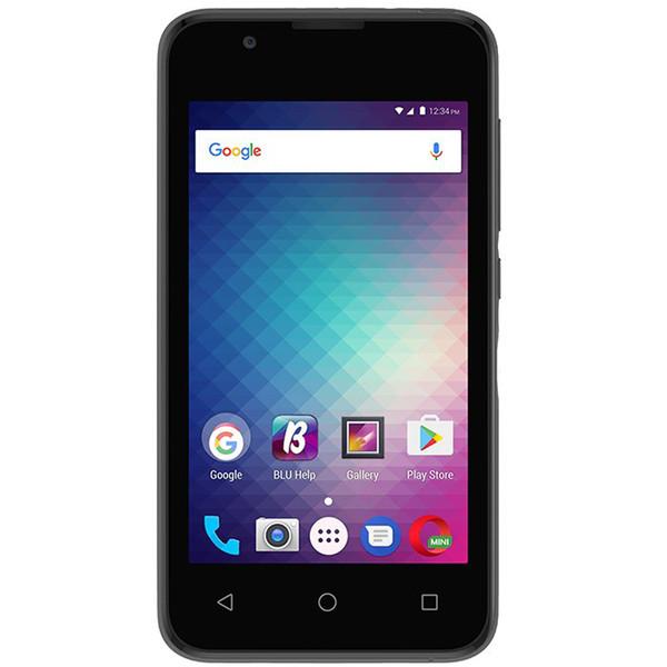 گوشی موبایل بلو مدل  Advance L4 دو سیم کارت ظرفیت 8 گیگابایت