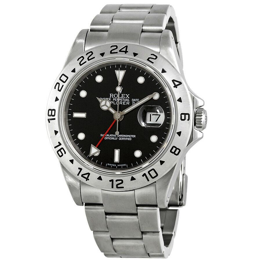 ساعت مچی عقربه ای مردانه مدل ROX1077