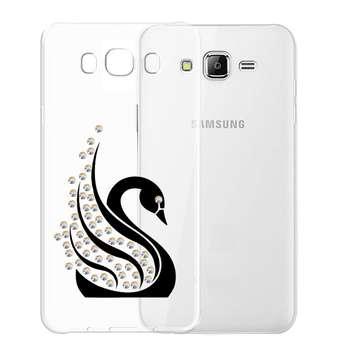 کاور کی اچ کد 213 مناسب برای گوشی موبایل سامسونگ Galaxy J510 / J5 2016