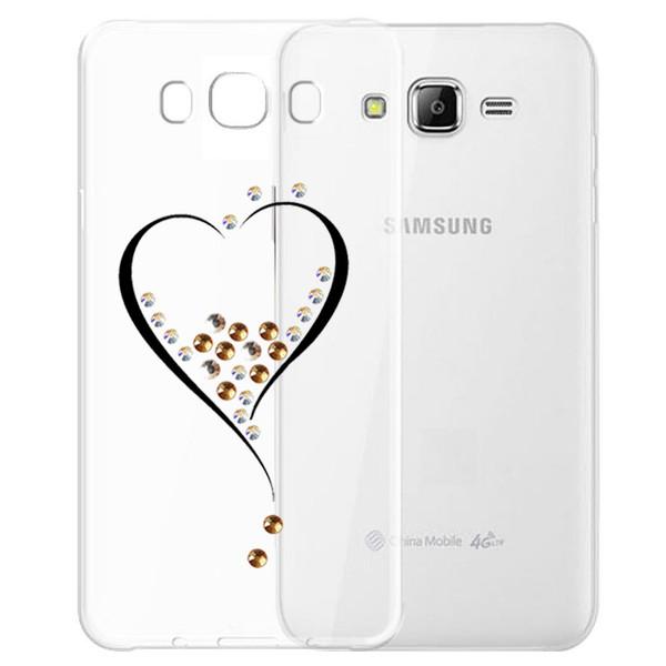 کاور کی اچ کد 212 مناسب برای گوشی موبایل سامسونگ Galaxy J710 / J7 2016