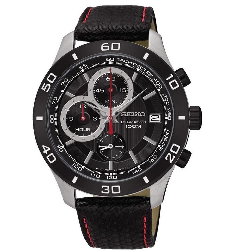 ساعت  سیکو  مدل  SSB193P1