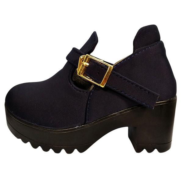 کفش دخترانه مدل LEJ_NDM01