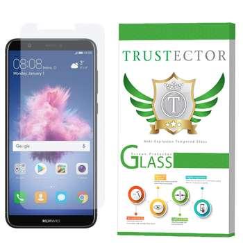 محافظ صفحه نمایش تراستکتور مدل GLS مناسب برای گوشی موبایل هوآوی P smart / Enjoy 7s