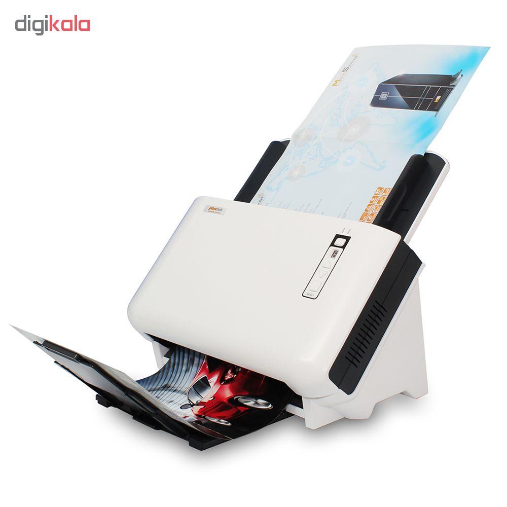 قیمت                      اسکنر پلاستک مدل SmartOffice SN8016U