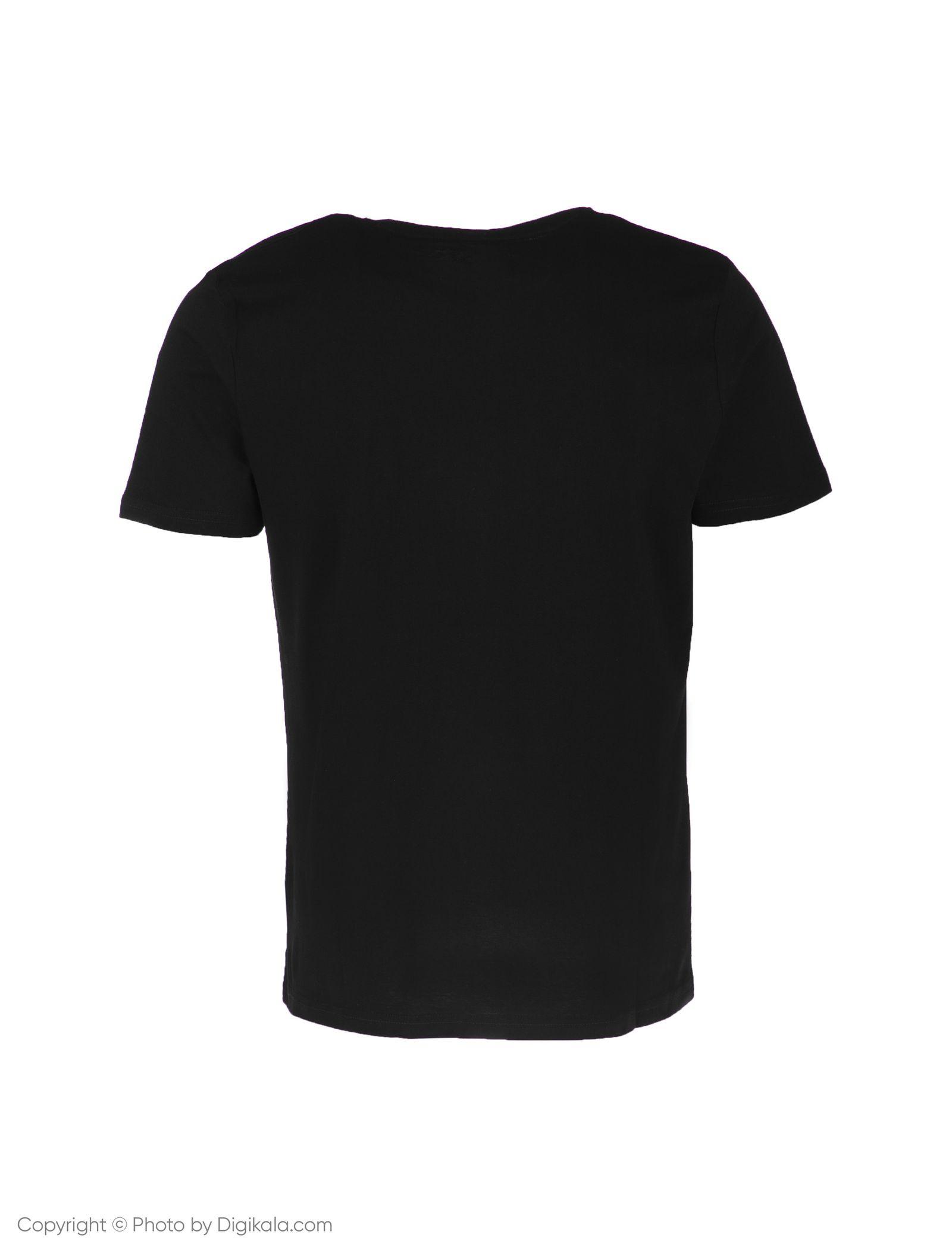 تی شرت مردانه یوپیم مدل 5132474 -  - 3
