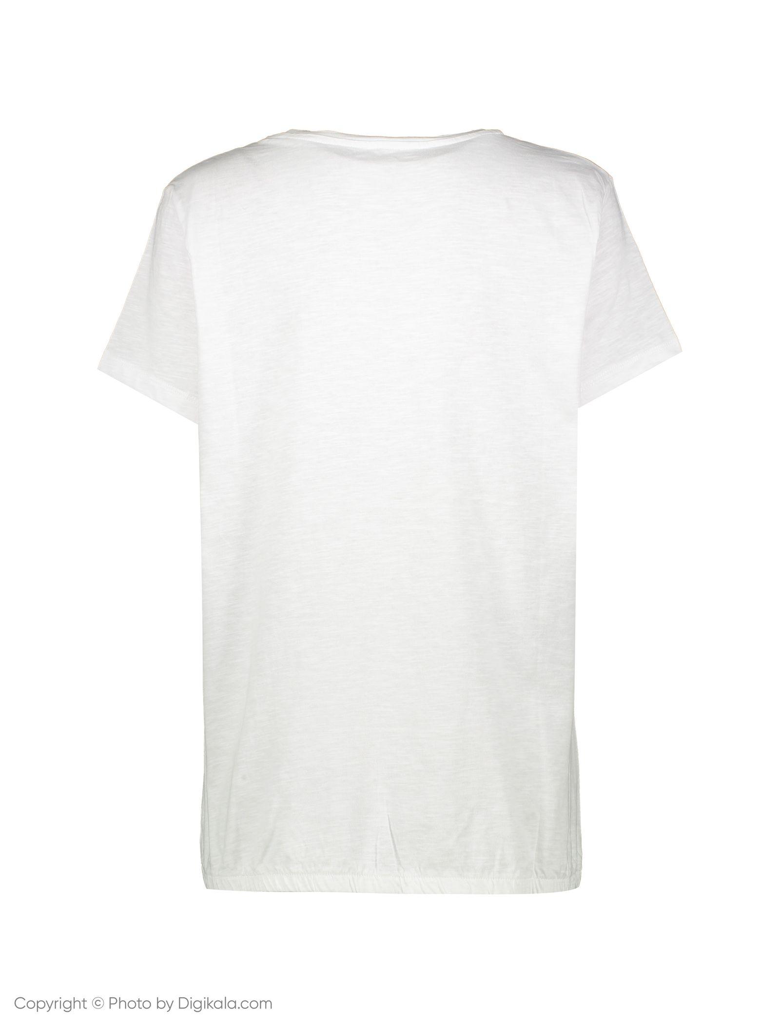 تی شرت زنانه یوپیم مدل 5108622 -  - 3
