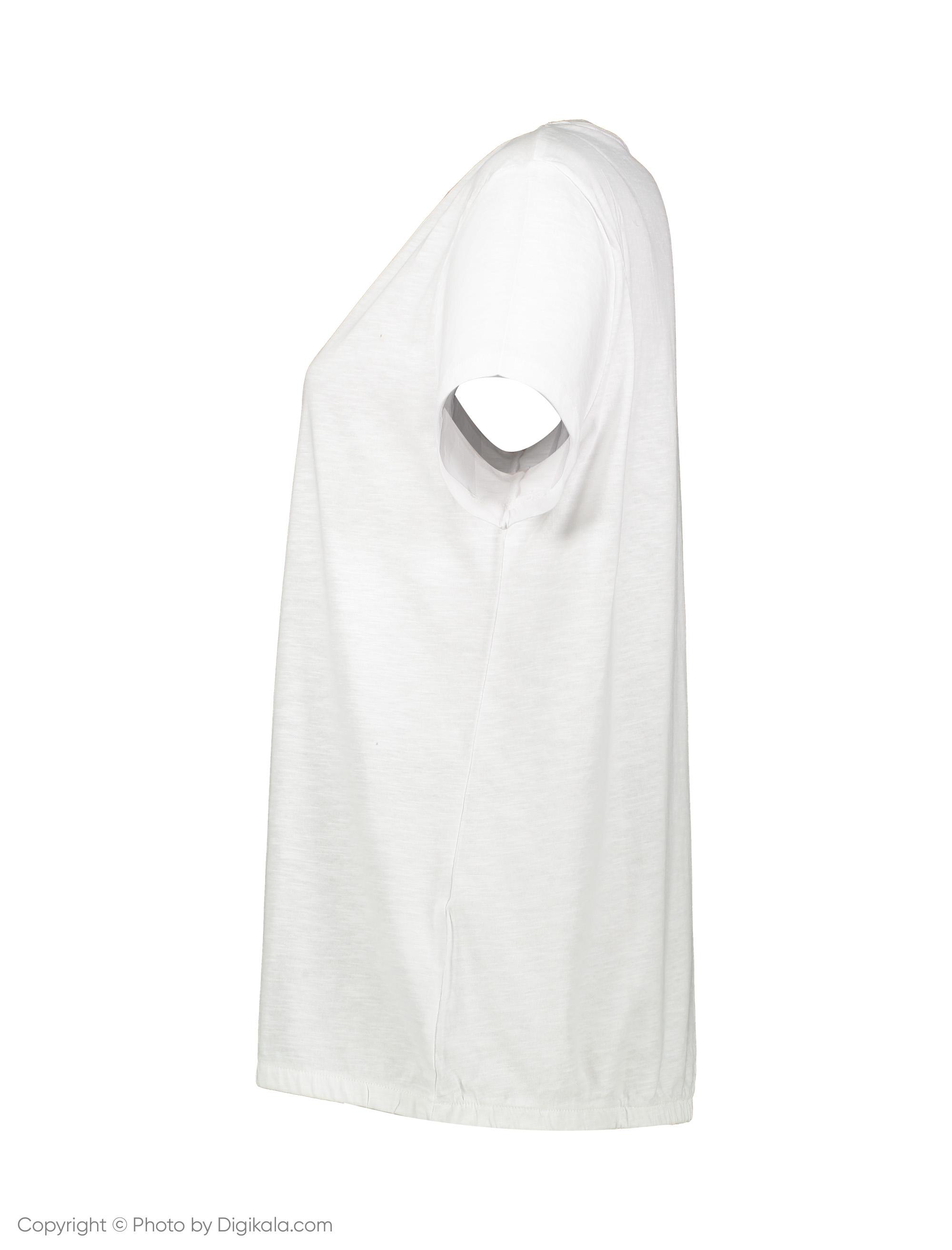 تی شرت زنانه یوپیم مدل 5108622
