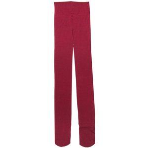 جوراب شلواری سانسیس مدل  TopFashion رنگ قرمز