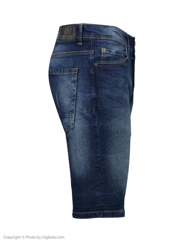 شلوارک مردانه یوپیم مدل 5090173