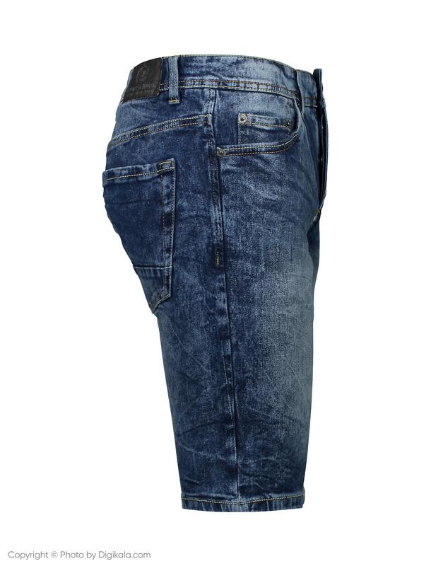 شلوارک مردانه یوپیم مدل 5090194