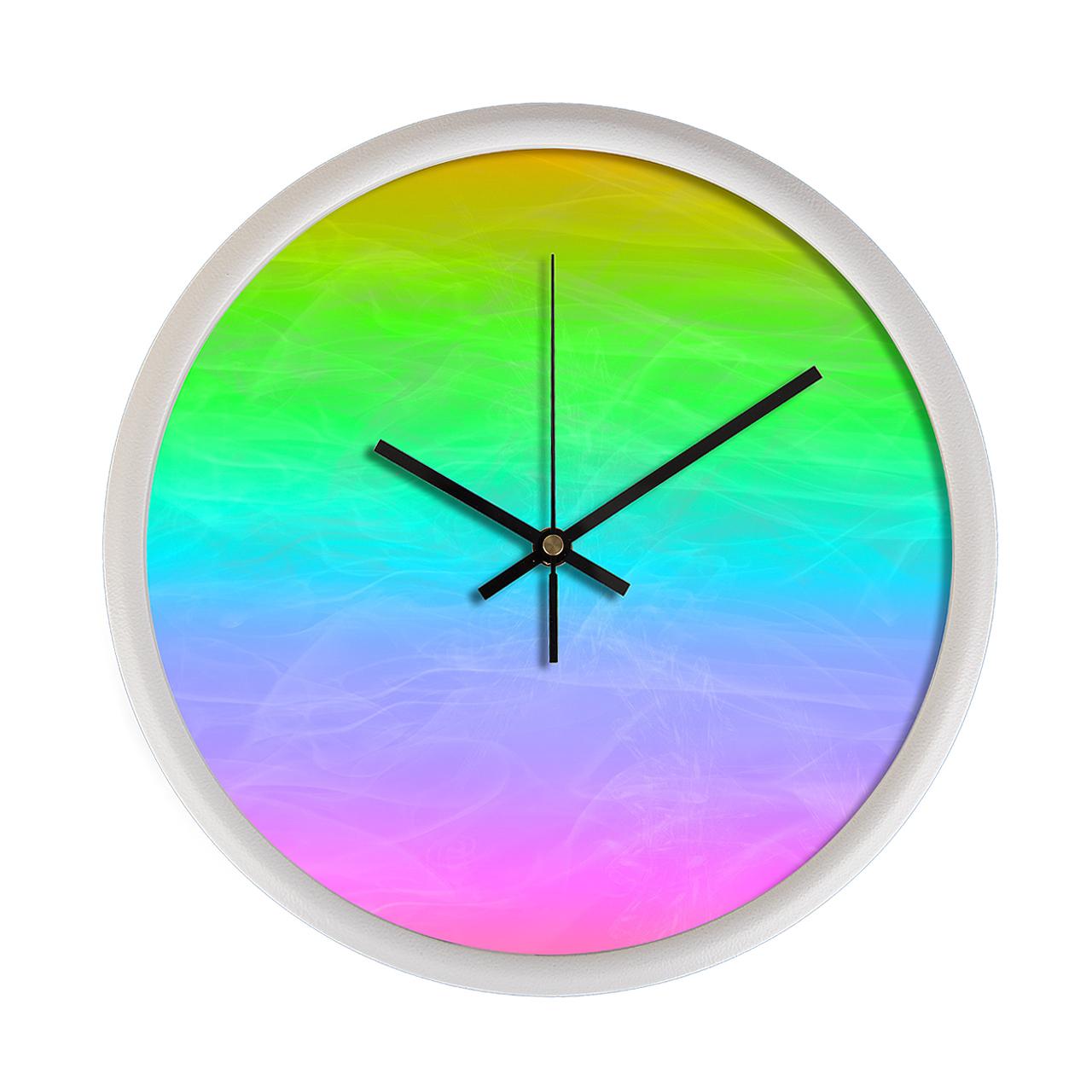 ساعت دیواری مینی مال لاکچری مدل 35Dio3_0003