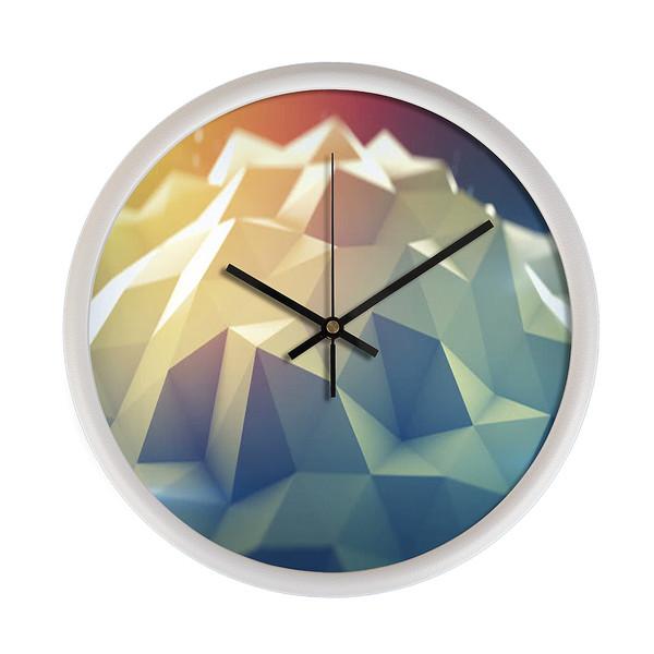 ساعت دیواری مینی مال لاکچری مدل 35Dio3_0014