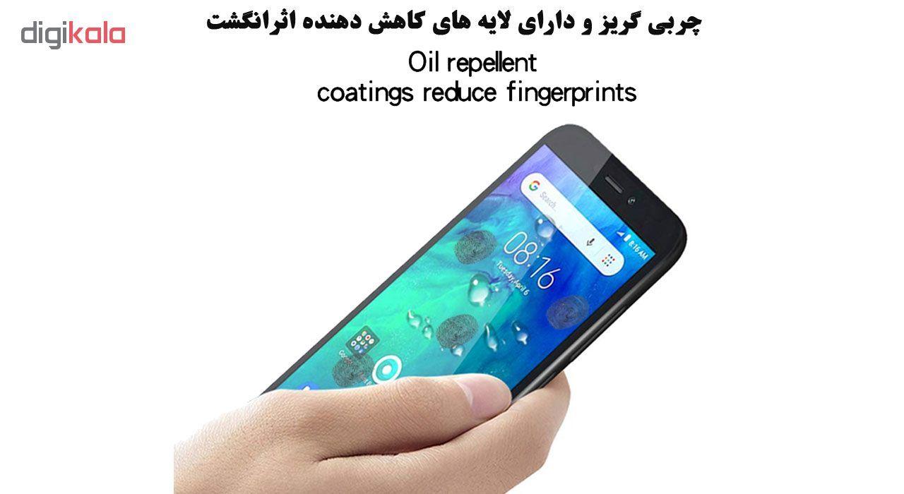 محافظ صفحه نمایش تراستکتور مدل GSS مناسب برای گوشی موبایل شیائومی Redmi Go بسته 3 عددی main 1 5