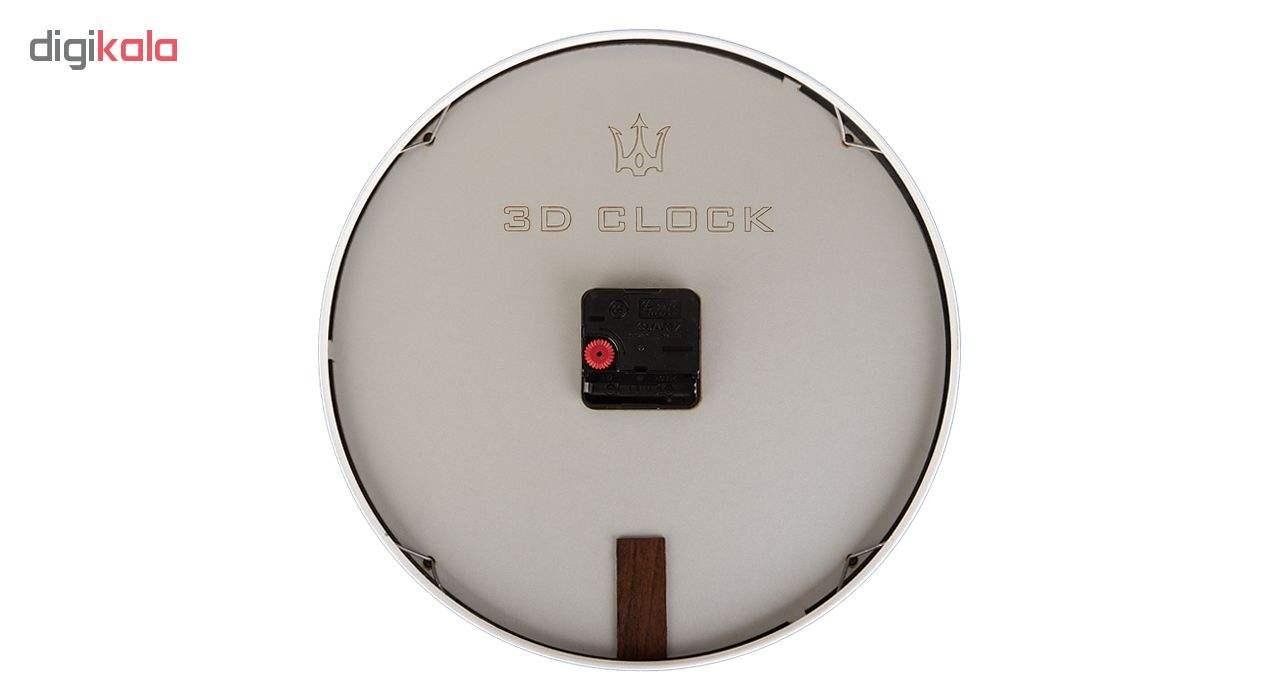 ساعت دیواری مینی مال لاکچری مدل 35Dio3_0011 main 1 2