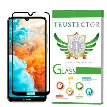محافظ صفحه نمایش تراستکتور مدل GSS مناسب برای گوشی موبایل هوآوی Y6 Pro 2019