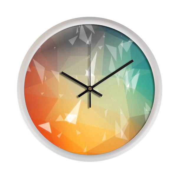 ساعت دیواری مینی مال لاکچری مدل 35Dio3_0020