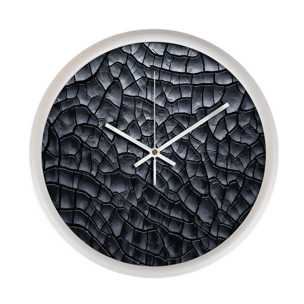 ساعت دیواری مینی مال لاکچری مدل 35Dio3_0023