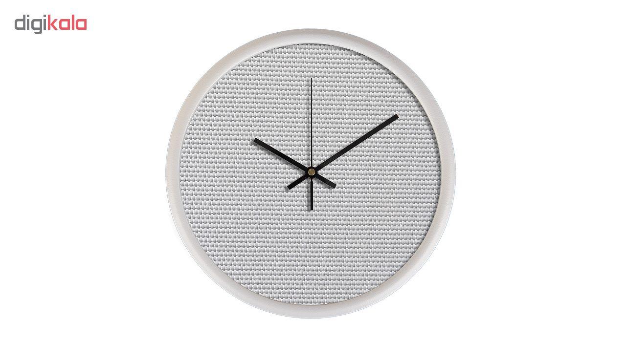 ساعت دیواری مینی مال لاکچری مدل 35Dio3_0021 main 1 1